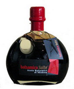 Balsamico Suite 12 jaar design fles 250ml